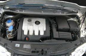 двигатель с wymian 2.0 tdi  CBB CBBB CBBA