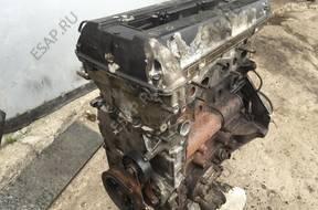 двигатель SAAB 2.0 TURBO B204 в отличном состоянии 900 9000 93 95