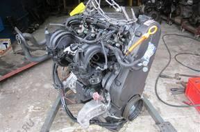 двигатель Seat Cordoba Ibiza II Arosa 1.4 MPI ANW