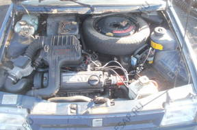 двигатель SEAT IBIZA 1.2 PORSCHE 88-92r