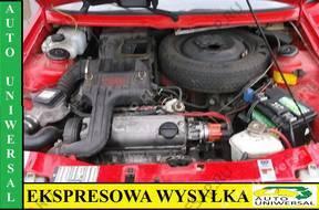 двигатель Seat Ibiza 1.5 System Porsche