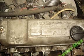двигатель Seat Ibiza с systemem Porsche 1.2