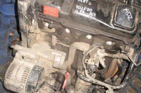 двигатель SEAT TOLEDO и 1.8 ADZ