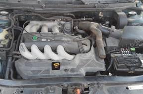 двигатель    SKODA OCTAVIA и 2.0 v5