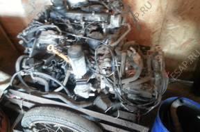 двигатель Skoda Octavia комплектный + skrzynia automat