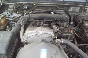 двигатель SSANGYONG MUSSO 2.0 97r.