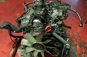 двигатель SSANGYONG REXTON RODIUS 2.7 XDI KPL