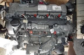 двигатель SsangYong Ssang Yong Actyon 2.0 D D20D -051