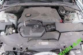 двигатель SUPEK JAGUAR S-TYPE 2.7D 04-08 EUROPA
