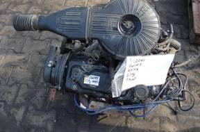 двигатель Suzuki Swift II 1,3B