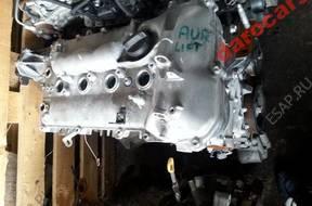 двигатель Toyota Auris (лифт. версия) (1.6)