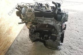 двигатель TOYOTA AURIS YARIS COROLLA 1.4 D4D 1ND