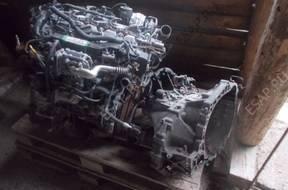 двигатель Toyota Avensis Auris 2.0 D-4D 2011r 1AD-FTV