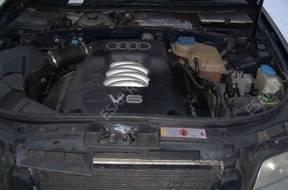 двигатель V6 2.4  KOD AGA AUDI A4 A6 PASSAT