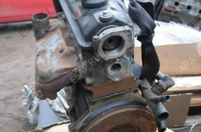 двигатель  Volkswagen POLO 1.3 90-94r AAV комплектный