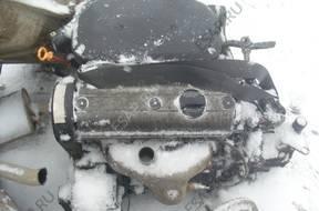 двигатель Volkswagen Polo 1.4 6N 99r
