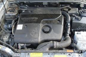 двигатель volvo v40 03r 1.9dci