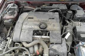 двигатель VOLVO V40 1,8B - WSZYSTKIE CZCI