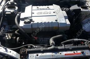 двигатель VOLVO V40  1.8i GDI MITSUBISHI CARISMA