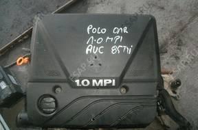 двигатель VW POLO,LUPO,SEAT AROSA 1,0 MPI,AUC,85 TY