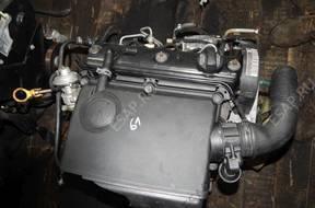 двигатель VW Polo Lupo Seat Arosa 1.7 SDI 1.9 SDI AKU