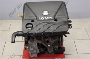 двигатель VW POLO LUPO SEAT IBIZA AROSA 1.0 8V AUC