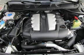 двигатель VW TOUAREG PORSCHE CAYENNE BKS BUG 3.0TDI