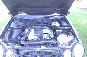 двигатель w210 sprinter e290 2,9td Mercedes
