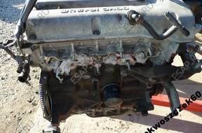 двигатель Z5 MAZDA 323 C F P S 1,5 16V