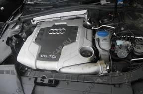 ENGINE двигатель AUDI A4 A5 A6 Q5 3.0TDI 235KM CCW
