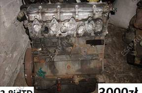 FIAT DUCATO 2.8 TDI двигатель 2,8 idTD