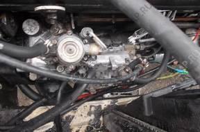 FIAT DUCATO 91 год, 2.5D двигатель с OSPRZTEM