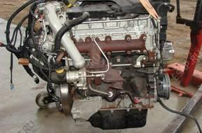 FIAT DUCATO двигатель 2.3 EURO 5 как новый 2011
