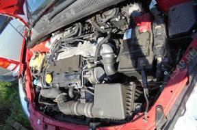 Fiat  MultiJet 1.9 2008 год двигатель 75 ТЫС. КМ..km