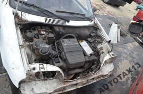 Fiat Seicento 1.1 двигатель