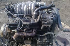FORD AEROSTAR WINDSTAR  двигатель 3,0 V6