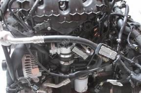 FORD ESCAPE 2013 KUGA MK2 2.0 ECOBOOST двигатель