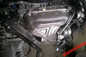 FORD KUGA 2013 1.6 B ECOBOOST ESCAPE двигатель комплектный