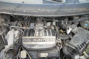 FORD WINDSTAR 95 год,. 3,8 V6 двигатель