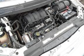 FORD WINDSTAR 98-03 3.8 V6 двигатель IGLA 97 TYS