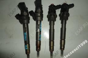 Форсунка  0445110401 MINI COOPER R60 1.6 D N47C16A
