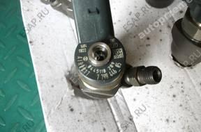 Форсунка  MINI COUNTRYMAN R60 2.0 SD 2011 год 0445110289