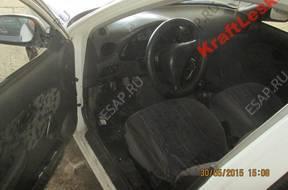 Hyundai Accent 1.5 96r NA CZCI двигатель Skrzynia