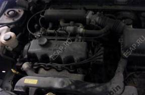 HYUNDAI ACCENT и двигатель 1.4 бензиновый  VAT