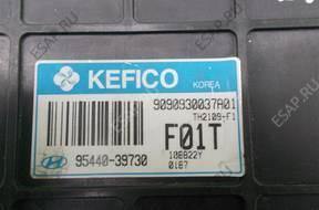HYUNDAI TRAJET 2.7 V6 БЛОК УПРАВЛЕНИЯ 95440-39730