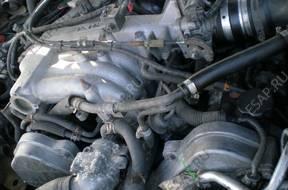 Isuzu Rodeo Trooper Monterey 3.2 двигатель комплектный