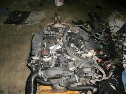 jaguar s-type 2.7 d двигатель в идеальном состоянии 87 ty л.с.