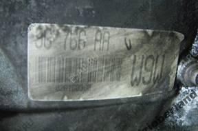 JAGUAR S-TYPE 3.0 00r двигатель
