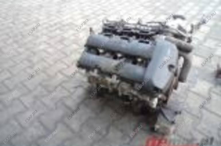 JAGUAR S-TYPE 3.0 B AJ V6 243 л.с. двигатель
