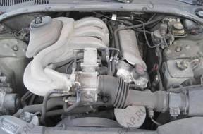 JAGUAR S-TYPE 3.0 V6 бензиновый двигатель комплектный